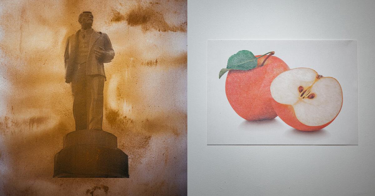 Що таке BIOMEGA та навіщо досліджувати тривимірне мистецтво — розказує художник Олексій Золотарьов