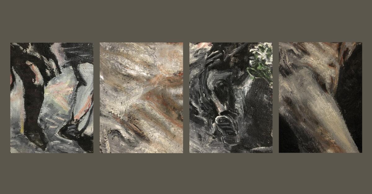 (Не)серйозні ігри. Про виставку Андрія Сагайдаковського у Мистецькому Арсеналі