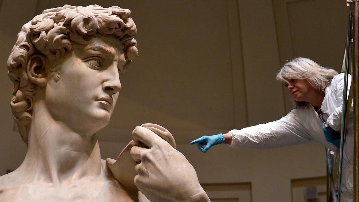 Експерти: після пандемії музеї стануть просторішими