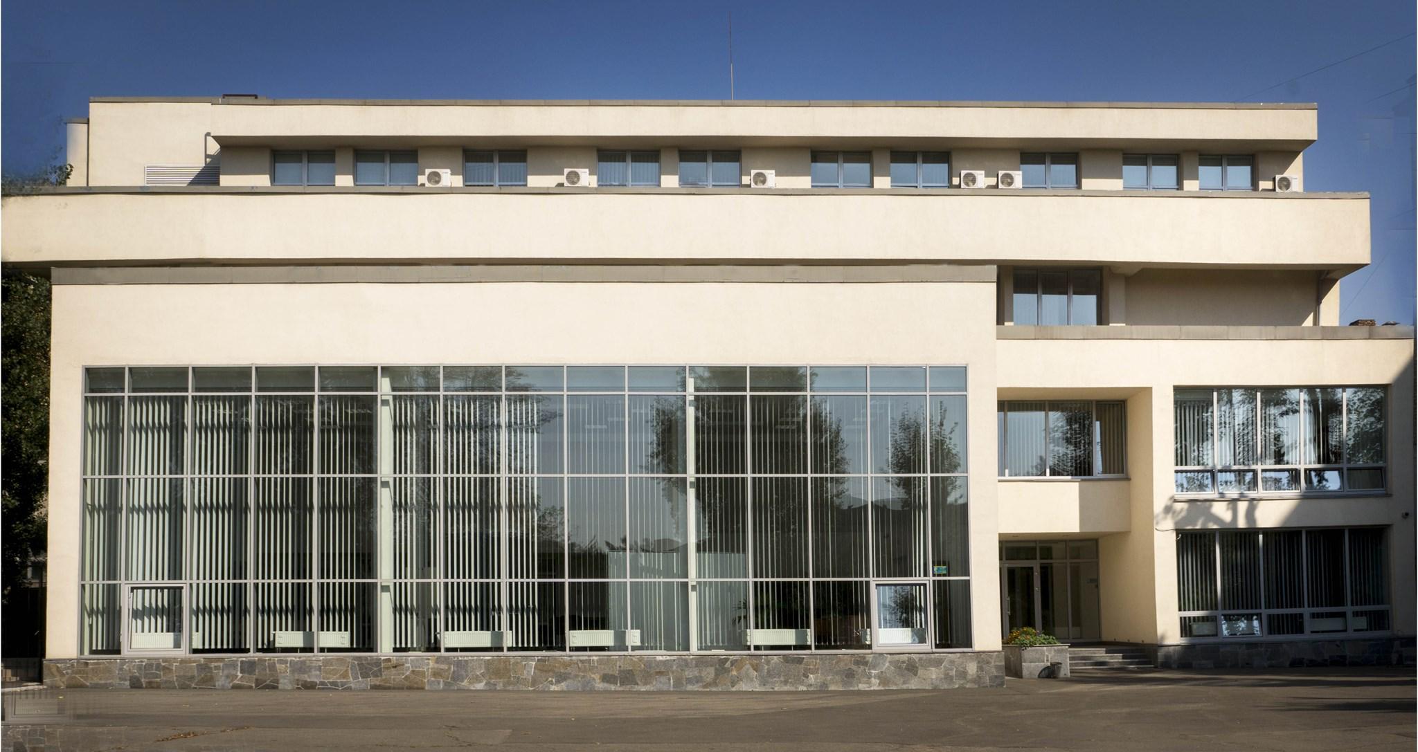 Архітектурна бібліотека Заболотного може опинитися на вулиці