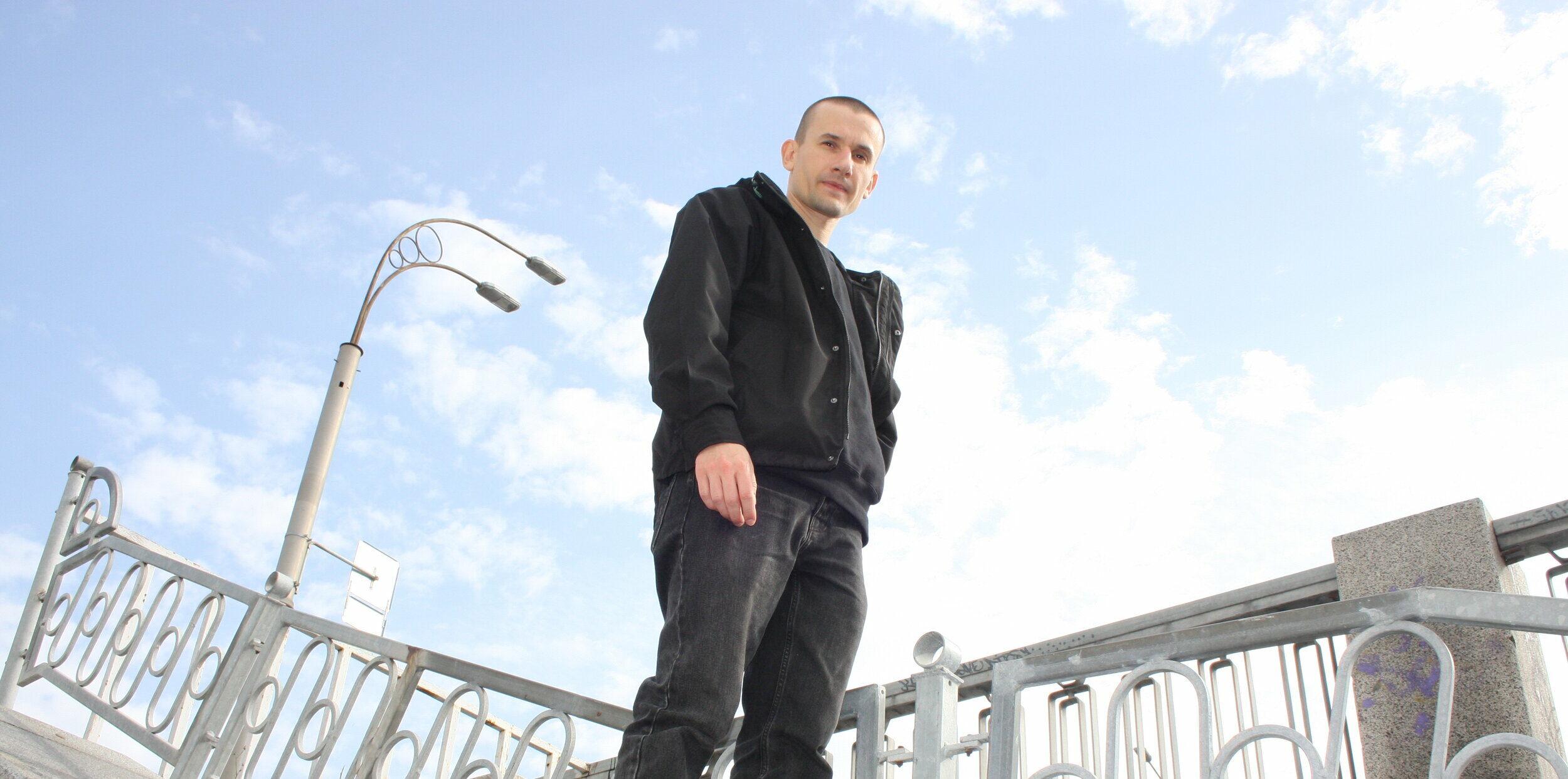Слава Лепшеєв про Схему, промоутерство та Samopal International